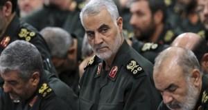ایران: جنرل سلیمانی کے جنازے میں بھگدڑ، 35 افراد جاں بحق
