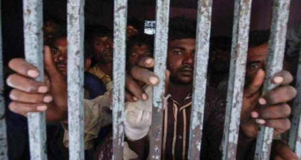 ملک بھر کی جیلوں میںHIV کے 425 قیدیوں کا انکشاف