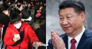 چین: جان لیوا وائرس پھیلنے لگا، صدر نے دنیا سے مدد مانگ لی
