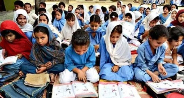 محکمہ تعلیم خیبرپختونخوا میں اربوں روپے کی بے قاعدگیوں کا انکشاف