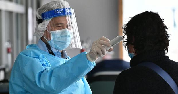 فلپائن کے بعد ہانگ کانگ میں بھی کورونا وائرس سے ایک شخص ہلاک