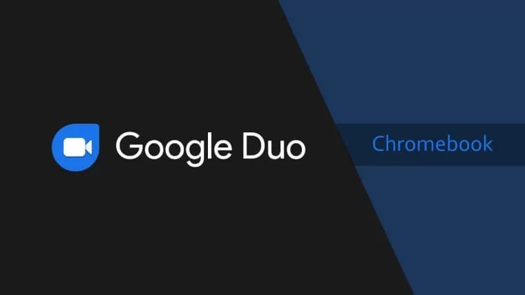 Google Duo on Chromebook: How to Install & Use on Chrome OS