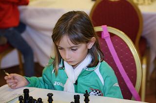 Clases de ajedrez en Murcia