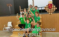 Campeones Interprovincial