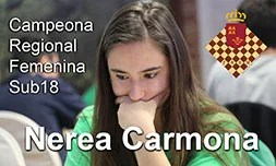Nerea Carmona