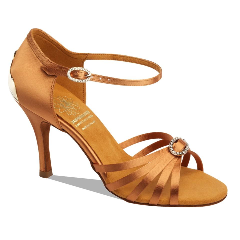 Tan Ballet Shoes