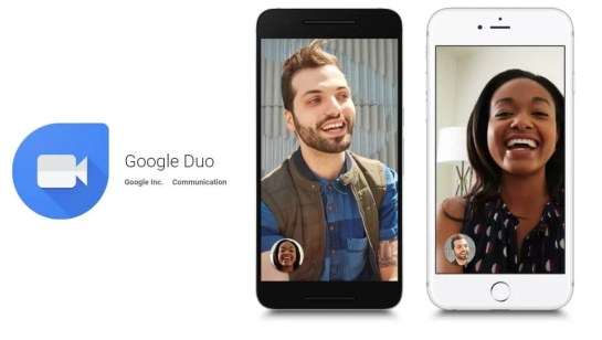 Google Duo for PC Using Andyroid