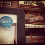 Pierwszy gdański hotel i restauracja z promocją (Special) na Foursquare