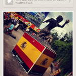 Mistrzowskie Warszawskie Syrenki – Przewodnik na Foursquare