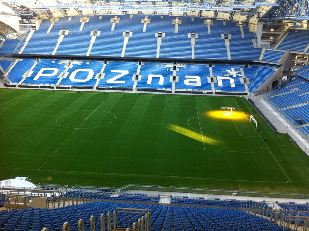 INEA STADION Lech Poznań Stadion Miejski można znów zwiedzać. Zobacz dni i godziny otwarcia, ceny biletów. Nowa atrakcja turystyczna Poznania