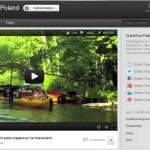 GrandTourPoland na YouTube ma już ponad 500 000 wyświetleń filmów