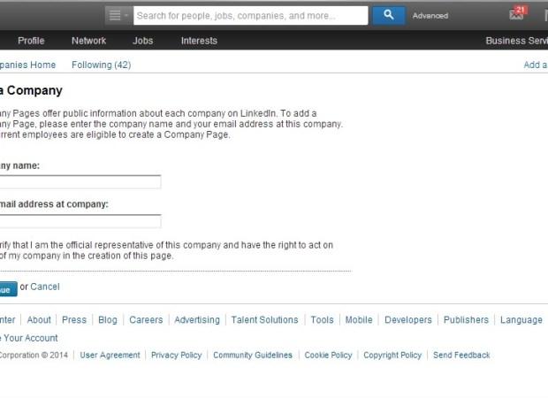 jak-zalozyc-strone-firmy-na-linkedin-company-page-firmowa-rejestracja-konfiguracja