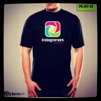 igersgdansk koszulka instagramers koszulkowo.com
