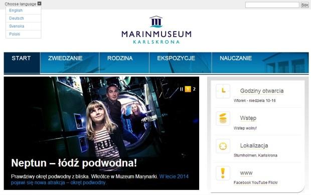 Marinmuseum-Karlskrona-strona-po-polsku-atrakcje-turystyczne-szwecja