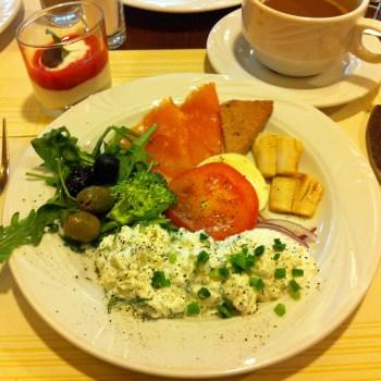 Śniadanie daje moc. Hotel Qubus Gorzów Wielkopolski