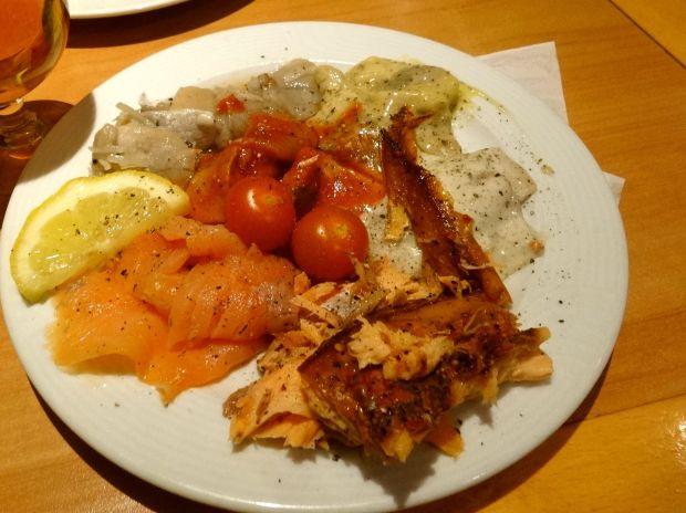 Stena_LIne_jedzenie