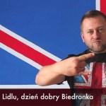Zdrawstwuj Lidl, Zdrawstwuj Biedronka!
