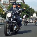 Dżentelmeni na motocyklach