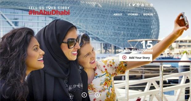 wtm14-tell-us-your-story-InAbuDhabi-hashtag-campaig-socialmedia-