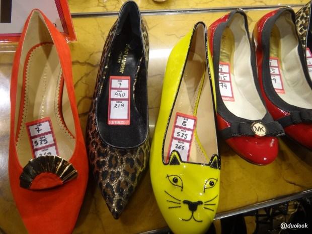 selfridges-charlotte-olympia-buty-saint-laurent-wycieczka-na-zakupy-do-londynu