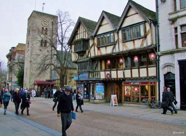 saxon-tower-oksford-atrakcje-anglia-najstarsze-budynki-architekture