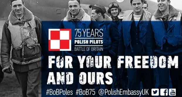 Kampania Bobpoles - Bitwa o Anglię