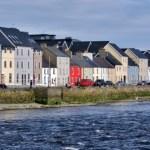 Weekend w Irlandii – relaks, zakupy i atrakcje w Galway