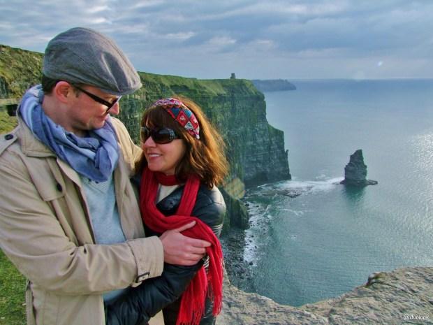 Moherowe Klify co zwiedzić w Irlandii