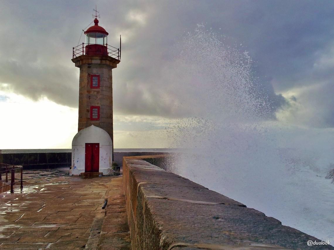 Porto plaża