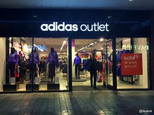 londyn-zakupy-adidas-outlet-wembley