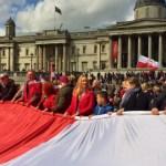 Dzień Flagi w Londynie