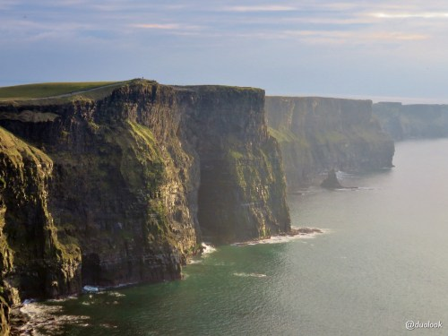 Atrakcje w Irlandii