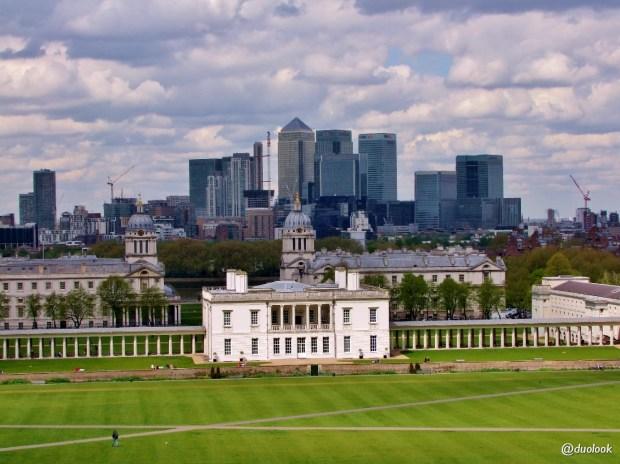 londyn atrakcje za darmo co zobaczyc