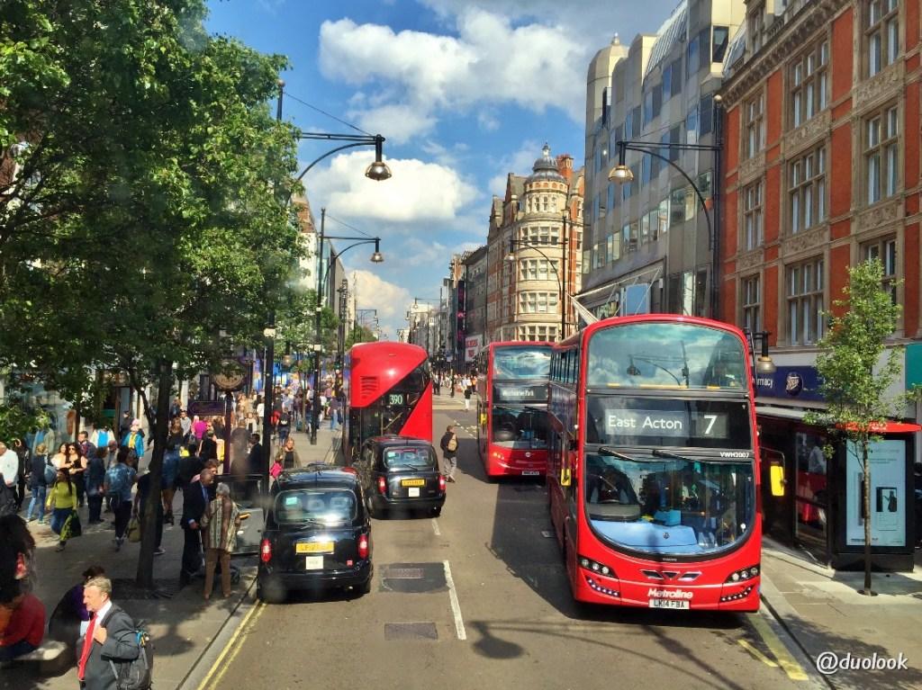 Dzielnice W Londynie Boroughs I Neighborhoods Duolook Blog