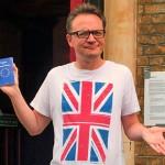 Czy boimy się Brexitu? Dzień referendum