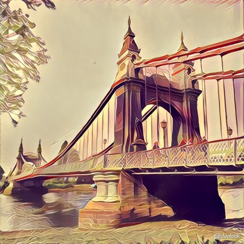 londyn-prisma-hammersmith-bridge