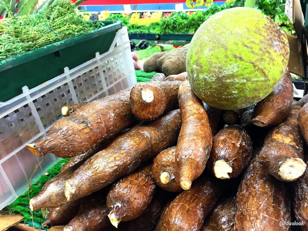 maniok owoc drzewa chlebowego gdzie kupic