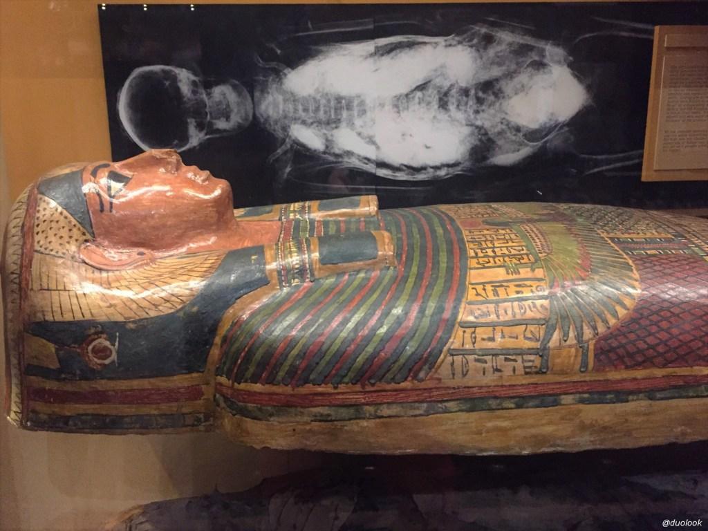 Muzeum Etnograficzne w Oksfordzie