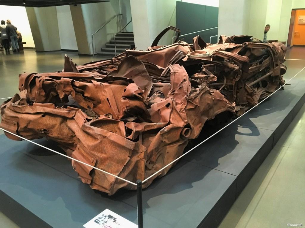 Muzeum Wojny w Lodnynie
