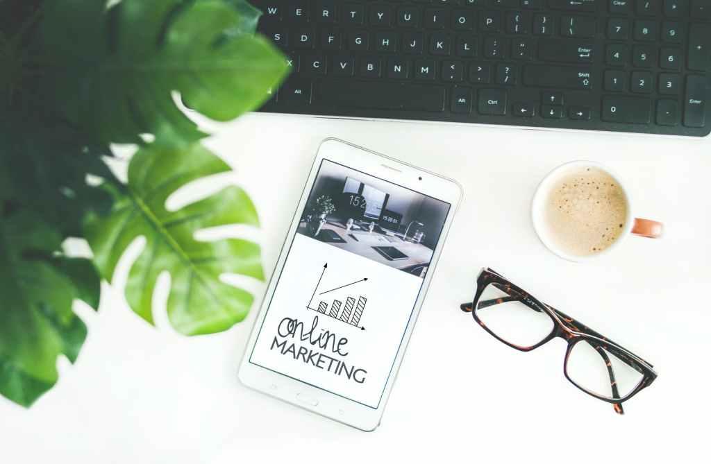projekt szkoleniowy test marketing online pytania z odpowiedziami
