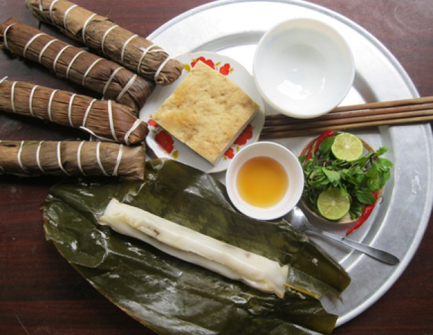 Duong Lam Ecotourism - Food Tour in DUong Lam Village – Specialty in Duong Lam ancient village