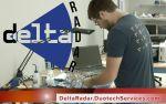 Prototyping Build of Repacked Delta Radar Processor