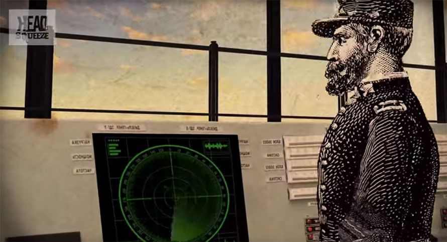 how does radar work james may jet friday