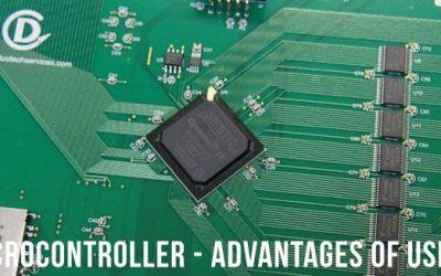 FPGA vs Microcontroller – Advantages of Using An FPGA