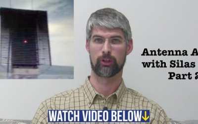 Antenna Arrays Pt. 2 with Silas Gibbs