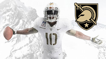 Army-Navy football Game Traditions