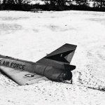 Jet Friday: The Unmanned Jet Landing that Didn't Start Out As A UAV