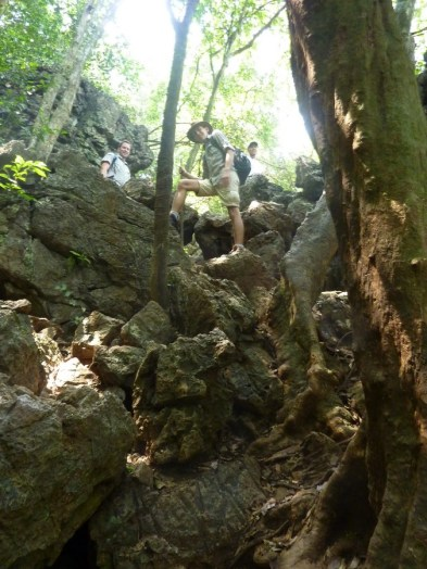 Excursion Halong Baie (102) (Copier)