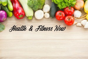 health and fitness now cover
