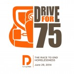 Drive for 75